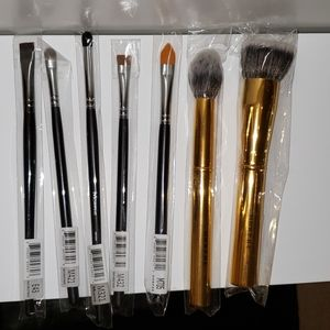 Morphe Makeup Brushes **NEW**